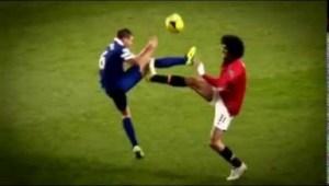 Video: Marouane Fellaini - Midfield Maestro 2013/14 ULTIMATE SKILLS